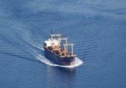 News - IMB issues fresh piracy warning to vessels in Gulf of